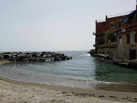 Spiaggia 'delle Monache'
