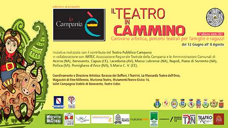 'Teatro in Cammino' - II edizione