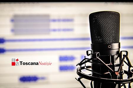 Toscana Notizie podcast