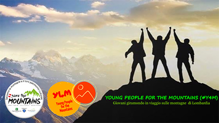 #Y4M - Young People for the Mountains
