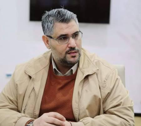 deputato libico thabet