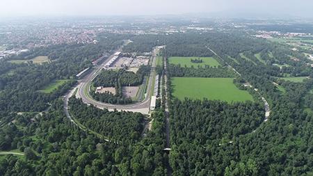 Autodromo di Monza