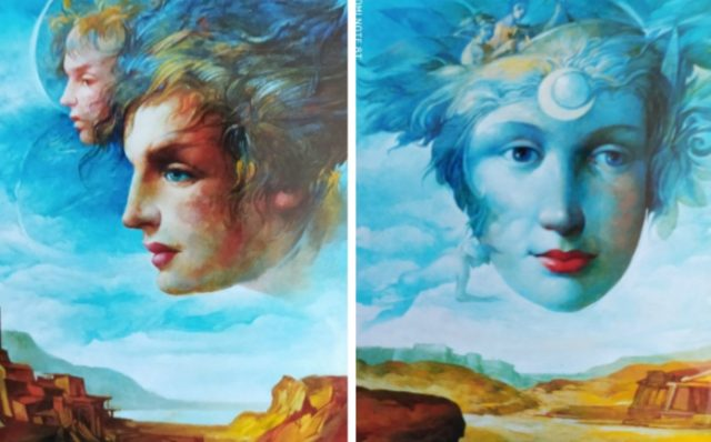 Ci son più cose in cielo... di Vincenzo Cacace