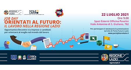 Job Day 'Orientati al futuro'