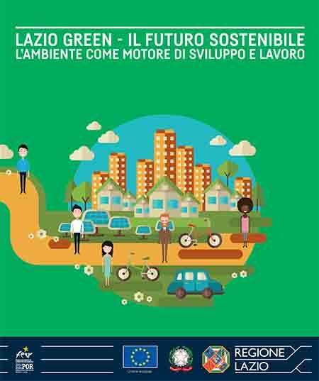 Lazio Green