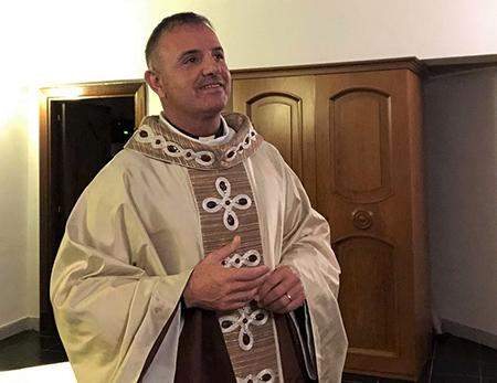 Padre Andrea Conti