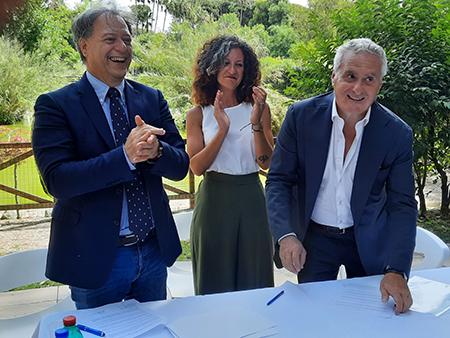 partnership tra MANN e Zoo di Napoli