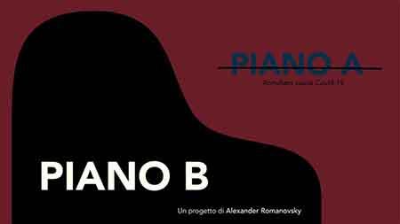 Piano B di Alexander Romanovsky