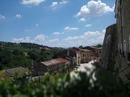 Pietrelcina (BN)
