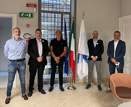 UGL Lazio e Nuovo Sindacato Carabinieri
