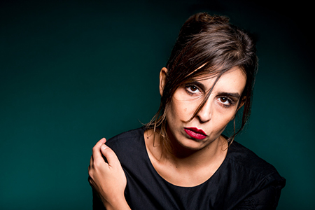 Serena Altavilla - ph Silvia Bavetta