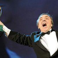 Silvio Orlando vince la Coppa Volpi alla Mostra di Venezia