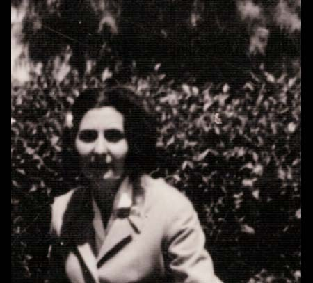 Anna Castaldo