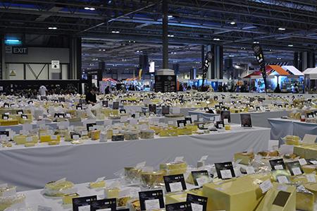 Cheese Confronto Foto Studio Arlotti