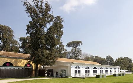 Fagianeria Bosco di Capodimonte