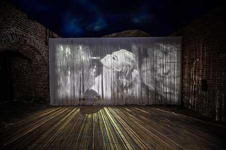 Fellini Museum a Castel Sismondo a Rimini - ph. Lorenzo Burlando