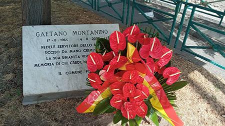 Gaetano Montanino