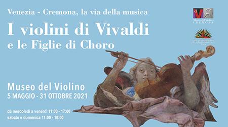 'I violini di Vivaldi e le Figlie di Choro'