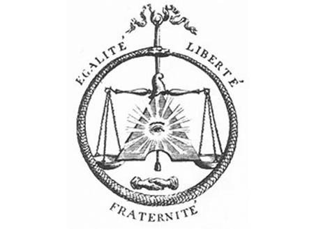 Libertà, Uguaglianza, Fratellanza