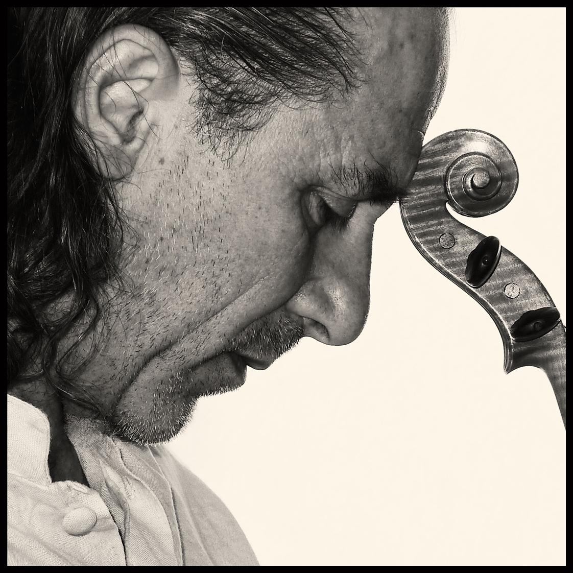 Lino Cannavacciuolo - foto Augusto De Luca