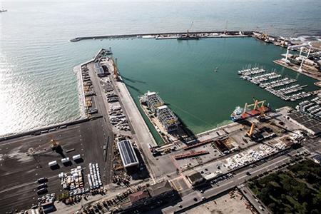Porto di Marina di Carrara: