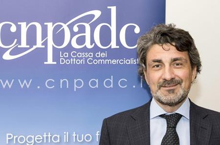 Stefano Distilli