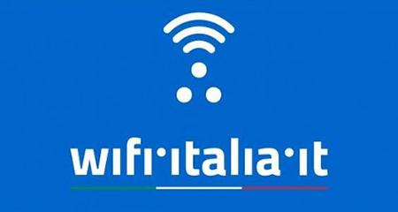 'Wi Fi Italia'