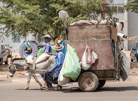 'Âmes - Anime' - Burkina Faso