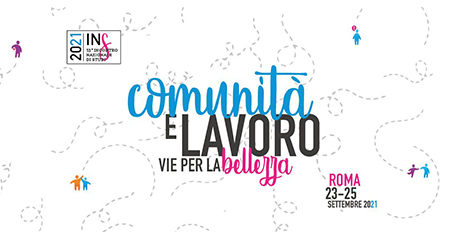 'Comunità e Lavoro: vie per la bellezza'