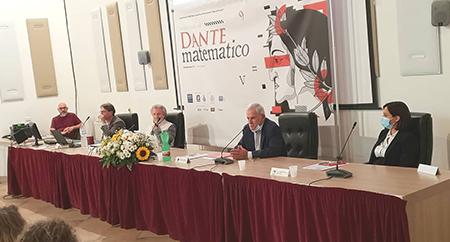 Convegno 'Dante matematico'