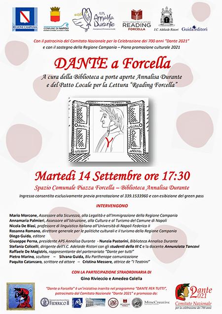 'Dante a Forcella'