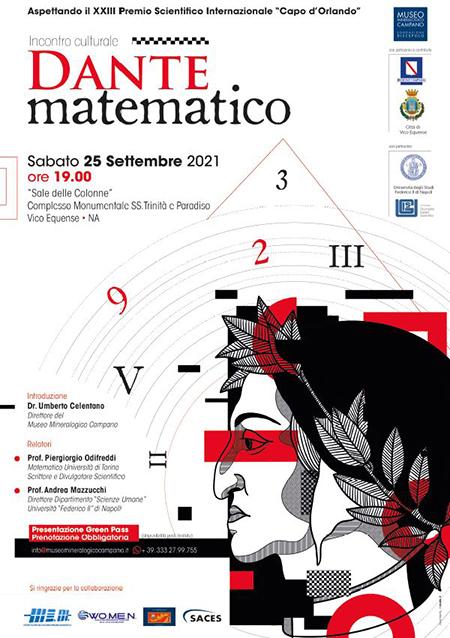 'Dante matematico'