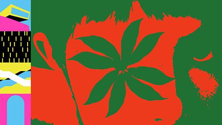 'Flowers of Taiwan III'