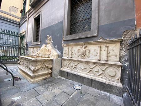 Fontana della Spinacorona - ph Rosy Guastafierro