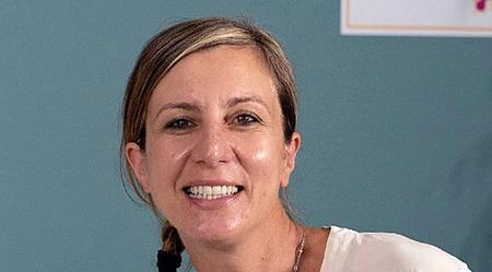 Francesca Cavallini, Ordine Psicologi Emilia-Romagna
