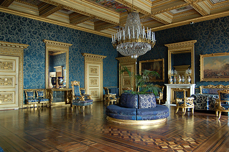 Musei Reali di Torino - Appartamento Principi di Piemonte