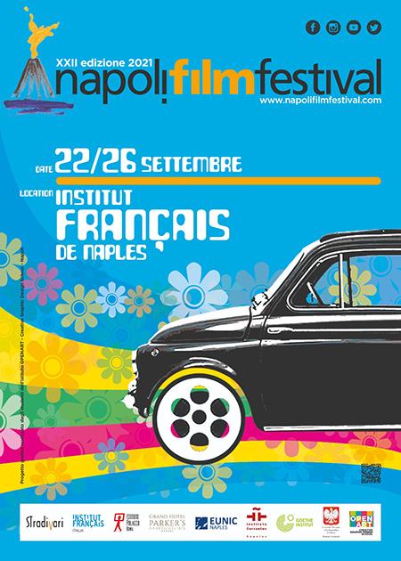 Napoli Film Festival 2021