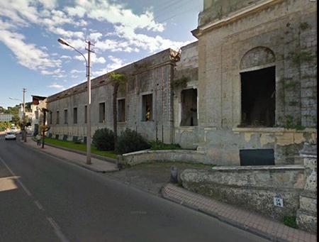 Pio Monte della Misericordia Casamicciola Terme (NA)