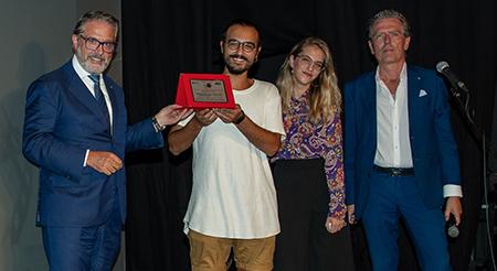 Premio Rotary Club Ostia