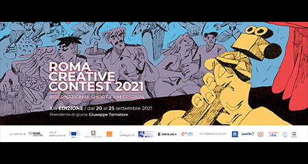 Roma Creative Contest 2021
