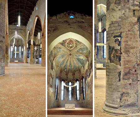 San Francesco del Prato di Parma