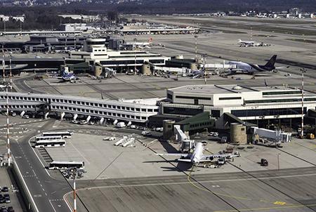 sostenibilità aeroportuale