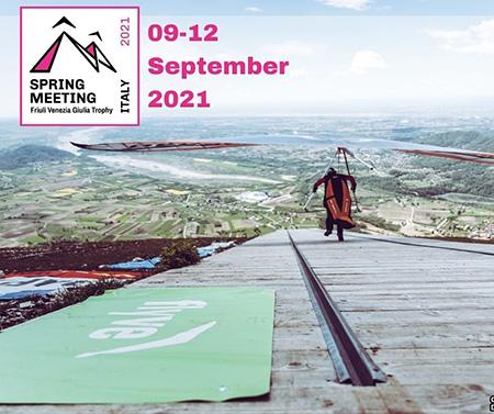 'Spring Meeting 2021'