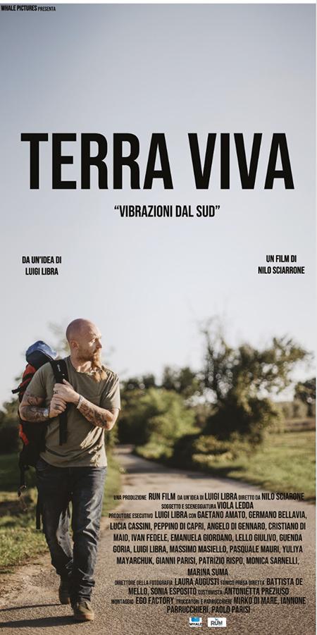 'Terra Viva'