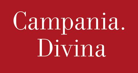 'Campania. Divina'