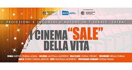 I cinema