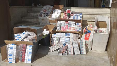 Contrabbando tabacchi