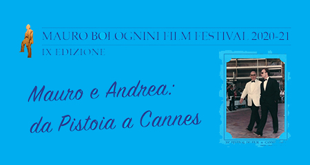 'Mauro Bolognini Film Festival 2020-21'
