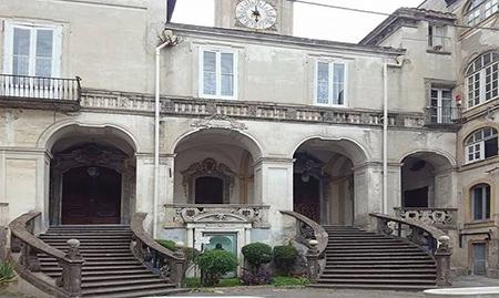 Ospedale degli Incurabili di Napoli